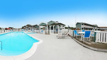 大西洋岸套房飯店 Atlantic Shores Inn and Suites