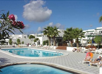Hotel - Club Valena