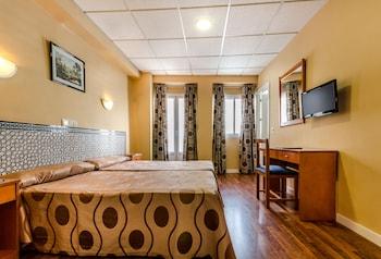 Hotel YIT Casablanca