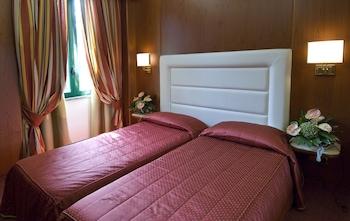 Hotel - AS Hotel Monza
