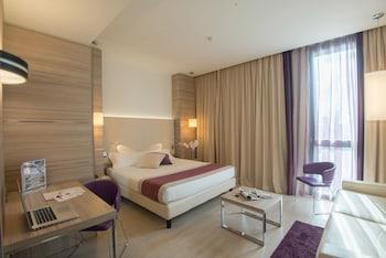 Hotel - AS Hotel Limbiate Fiera