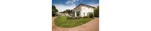 . Villa Abbondanzi Resort