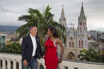 Hotel - Sofitel Malabo President Palace