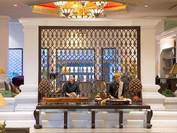 チェンマイ プラザ ホテル
