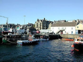 Hotel - The Stromness Hotel