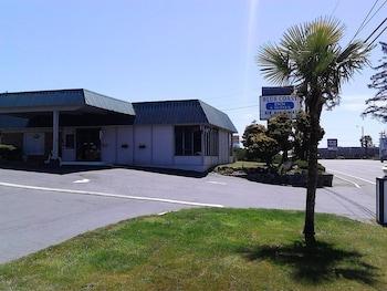 Blue Coast Inn and Suites