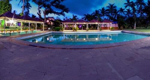 . Toshali Sands Puri