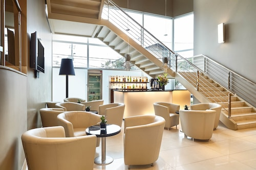 . Sheraton Vitoria Hotel