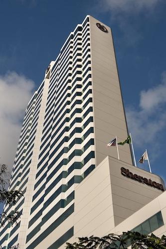 Sheraton Vitoria Hotel, Vitoria