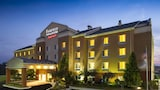 Fairfield Inn and Suites by Marriott Atlanta McDonough