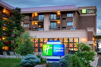 Hotel - Holiday Inn Express Rolling Meadows - Schaumburg Area