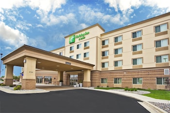 Hotel - Holiday Inn & Suites Green Bay Stadium