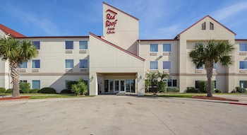 Hotel - Red Roof Inn & Suites Corpus Christi