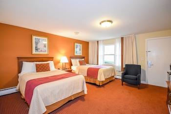 蒙蒂塞洛弗雷明漢飯店 Monticello Inn Framingham