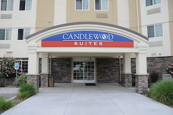 Hotel - Candlewood Suites Boise - Towne Square