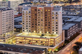 Hotel - Courtyard by Marriott Houston by the Galleria