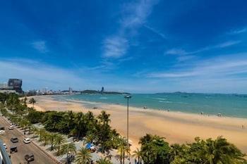 班布娜海灘飯店