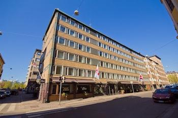 Hotel - Original Sokos Hotel Albert