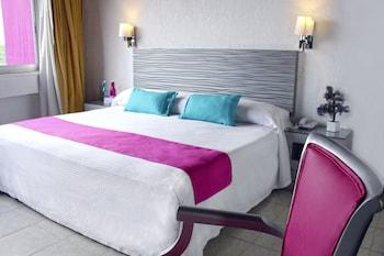 維拉埃爾莫薩蜜亞市飯店