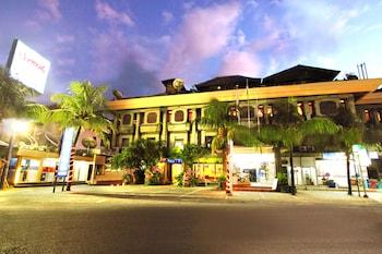 Hotel - Nirmala Hotel