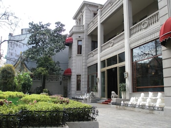 Hotel - The Mansion Hotel