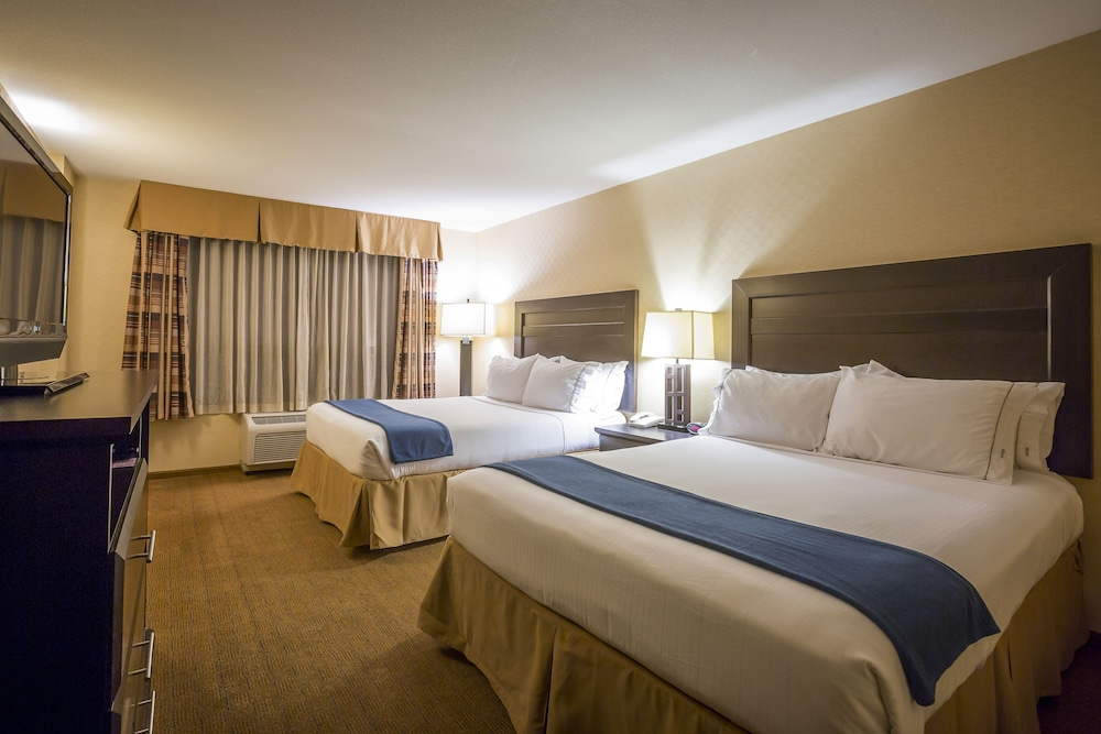 Holiday Inn Express Hotel & Suites Riverport Richmond, Greater Vancouver