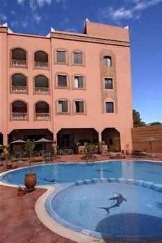Hotel - La Perle du Sud