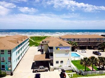 Beachgate CondoSuites & Motel