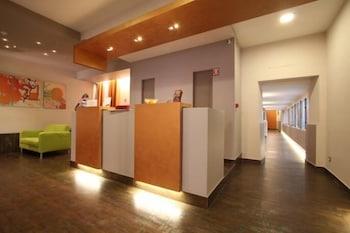 Hotel - Clarin Hotel