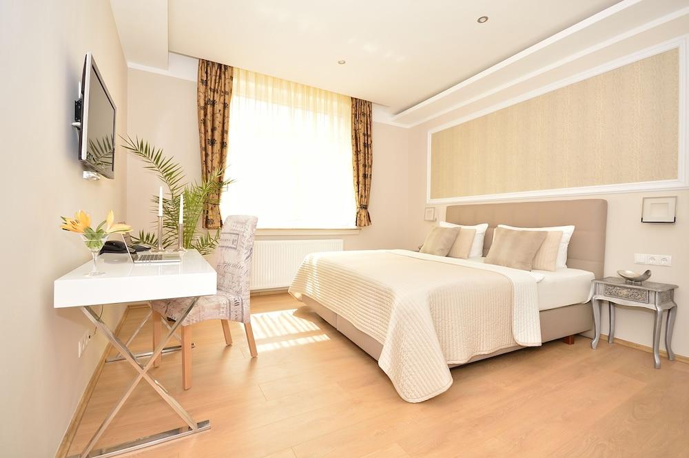 ホテル シュタット ブレーメン ガルニ