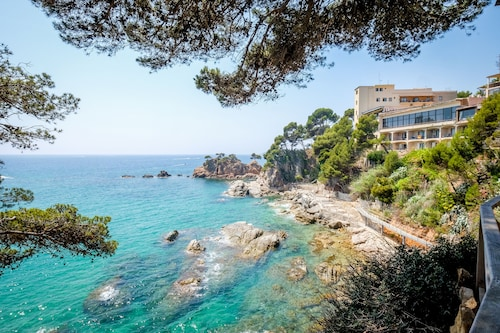 . Hotel Cap Roig