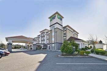 Hotel - Holiday Inn Express Tacoma South Lakewood