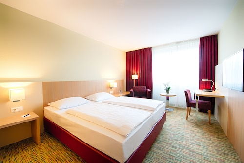 . Welcome Hotel Paderborn