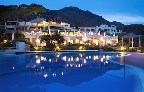 . Hotel Abi d'Oru