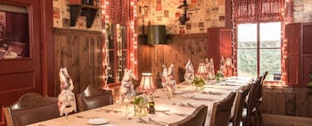 Asa Ransom House - Banquet Hall  - #0