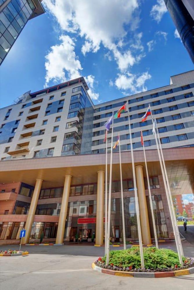 Hotel Borodino Hotel