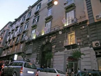 Hotel - Dei Decumani