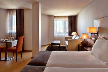 Hotel - TURIM Ibéria Hotel