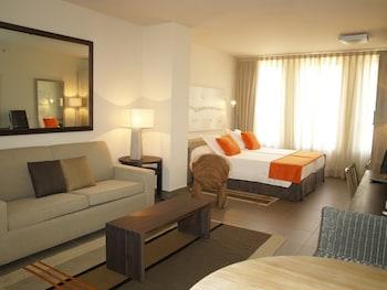 Hotel - Eco Alcala Suites