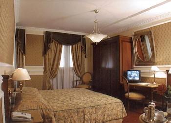 Hotel - Hotel Champagne Garden