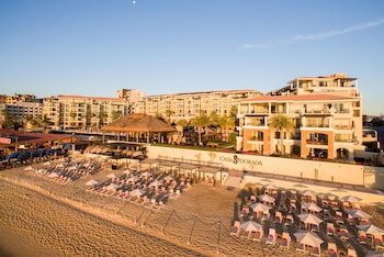 Hotel - Casa Dorada Los Cabos Resort & Spa