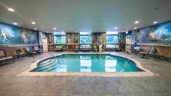 Hotel - Bellissimo Grande Hotel