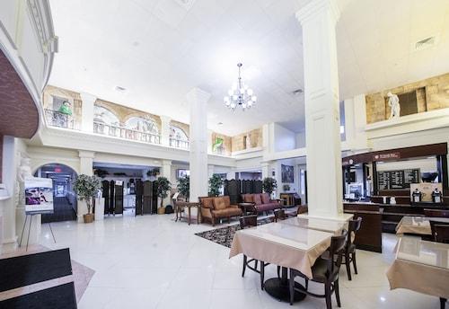 . Bellissimo Grande Hotel