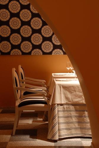 Hotel Hospes Palacio de Arenales & Spa, Cáceres
