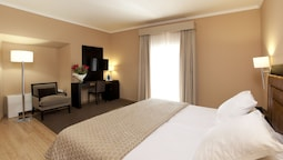 Deluxe Double Room (with Spa Access)