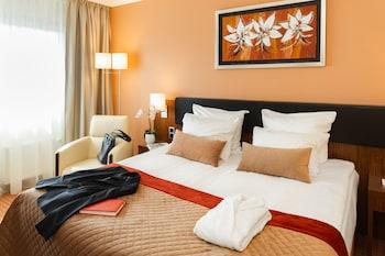 Superior Single Room, 1 Bedroom, City View