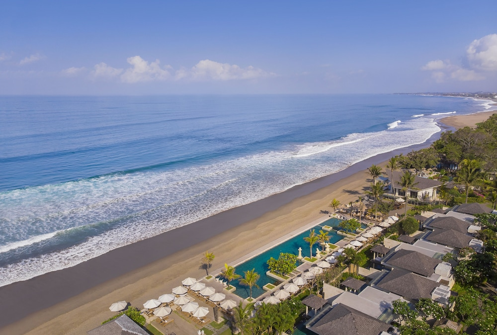 The Seminyak Beach Resort & Spa, Featured Image