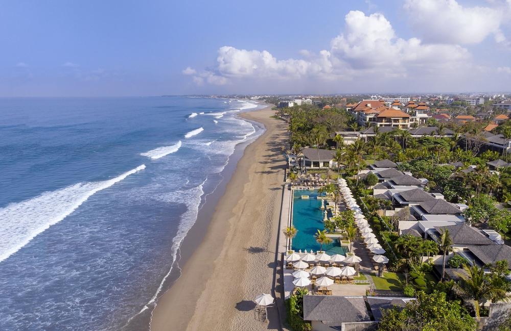 The Seminyak Beach Resort & Spa, Featured Image