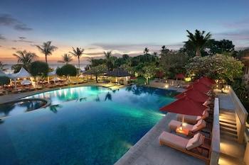 Hotel - Bali Niksoma Boutique Beach Resort