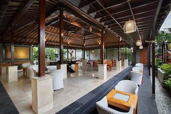 Hotel - Bali Nyuh Gading Villa